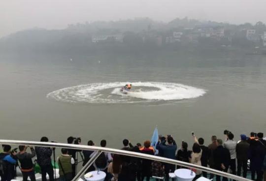 重庆市南岸区广阳岛水上运动俱乐部,重庆广阳岛水上运动有限公司,努力